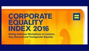 Cover of Human Rights Campaign Corporate Equality Index report