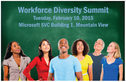 Workforce Diversity Summit Logo
