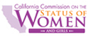 San Francisco Commission on the Status of Women Logo