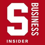 Stanford Business logo