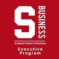Stanford Graduate School of Business Executive Program graphic
